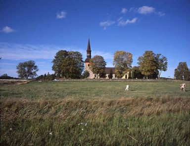 Högmässogudstjänst - Lovö kyrka –