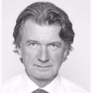 Anders Wijkman, aktuell med en cirkulär rapport