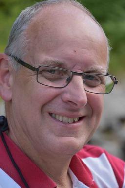 Anders Knutas, sjökapten och kursledare