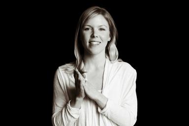 Johanna Grant, ordförande, Gröna Bilister