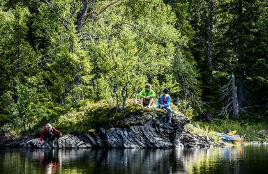 Bild: STF, Strängnäs Turistförening Lokalavdelning