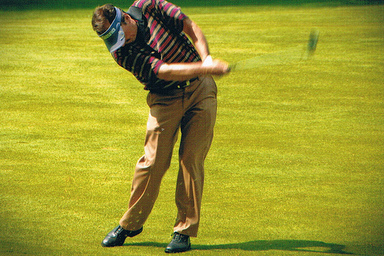 Hösttouren - golf – Golftävling: singeltävling, slaggolf