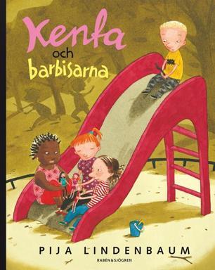 Kenta och barbisarna – Teater för 4-8 år