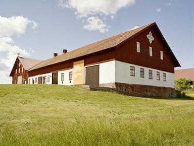 Grafikens Hus i Mariefred