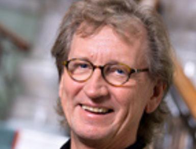 Daniel Brattgård, sjukhuspräst vid Sahlgrenska sjukhuset.