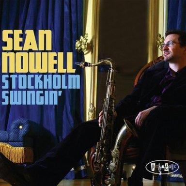 Sean Nowell
