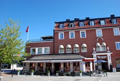 Hotell Rogge, Strängnäs
