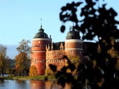 Utsikt från Gripsholms Värdshus