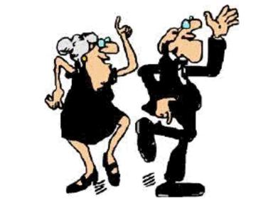 Lär dig dansa bugg med Adelsö IF:s intruktörer.