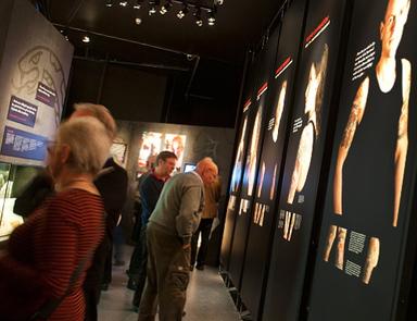 Foto: Anneli Karlsson, Statens maritima muséer.