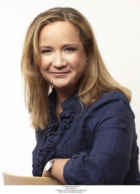 Malin Persson Giolito, 2010. Foto: Peter Knutson