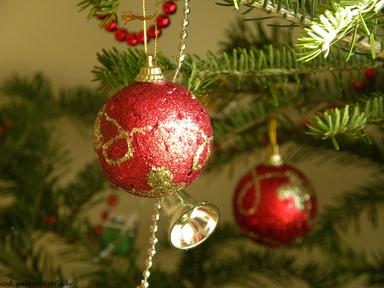 Christmas Balls. Foto: Cod Gabriel.