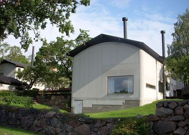 Villa Erskine. Foto: Holger Ellgaard CC(BY-SA)
