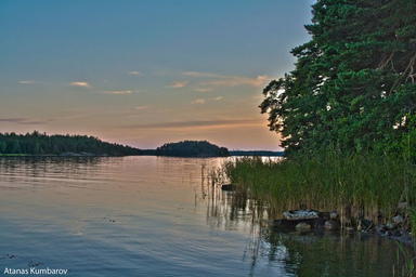 Gålö Morarna. Foto: Atanas Kumbarov. CC (BY-SA)