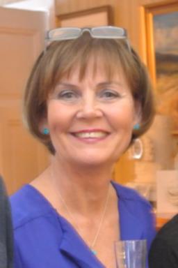Agneta Degel, auktoriserad Feldenkraispedagog