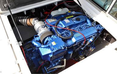 Isuzu diesel. Foto: Tennen-Gas CC(BY-SA)