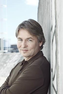 Dirigent Esa-Pekka Salonen. Foto: Sonja Werner