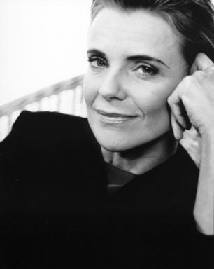 Stina Ekblad, skådespelare