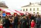 Drottningholms slottsmarknad. Foto: Sv. Slottsmässor.