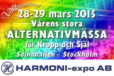 HARMONI-expo AB