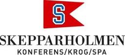 Skepparholmens logotyp