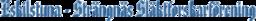 Eskilstuna - Strängnäs Släktforskarförenings logotyp