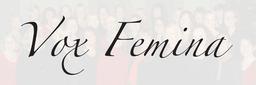 Vox Feminas logotyp