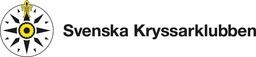 Svenska Kryssarklubbens logotyp