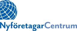 NyföretagarCentrum Sveriges logotyp