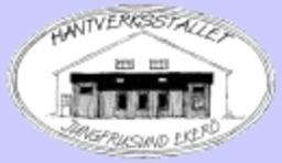 Hantverksstallet, Jungfrusunds logotyp
