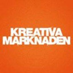 Kreativa marknaden - Stallarholmens logotyp