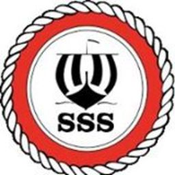 Stockholms Segelsällskaps logotyp