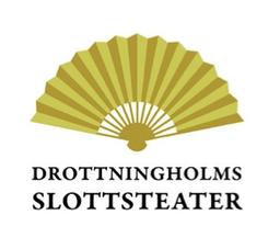 Drottningholms Slottsteaters logotyp