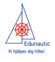 Edunautics logotyp