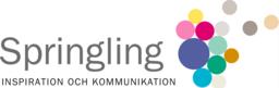 Springling Inspiration och Kommunikations logotyp