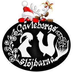 Gävleborgsslöjdarnas logotyp