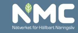 Nätverket för hållbart näringslivs logotyp
