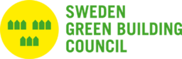 Sweden Green Building Councils logotyp