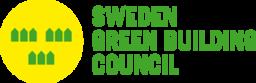Sweden Green Building Councils logotyp