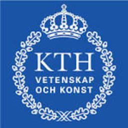 Kungliga Tekniska Högskolan, KTHs logotyp