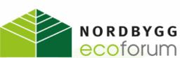 Nordbygg Ecoforums logotyp