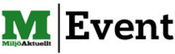 Miljöaktuellt Events logotyp