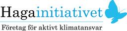 Hagainitiativets logotyp