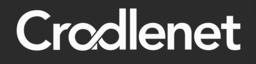 Cradlenets logotyp