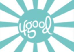 4goods logotyp