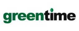 Greentimes logotyp