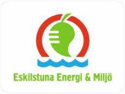 Eskilstuna Energi & Miljös logotyp