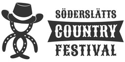 Söderslätts Countryfestivals logotyp