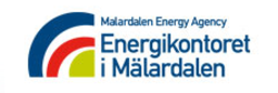 Energikontoret i Mälardalens logotyp