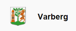 Varberg kommuns logotyp